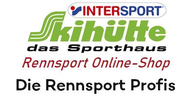 Skihütte Rennsport Online Shop